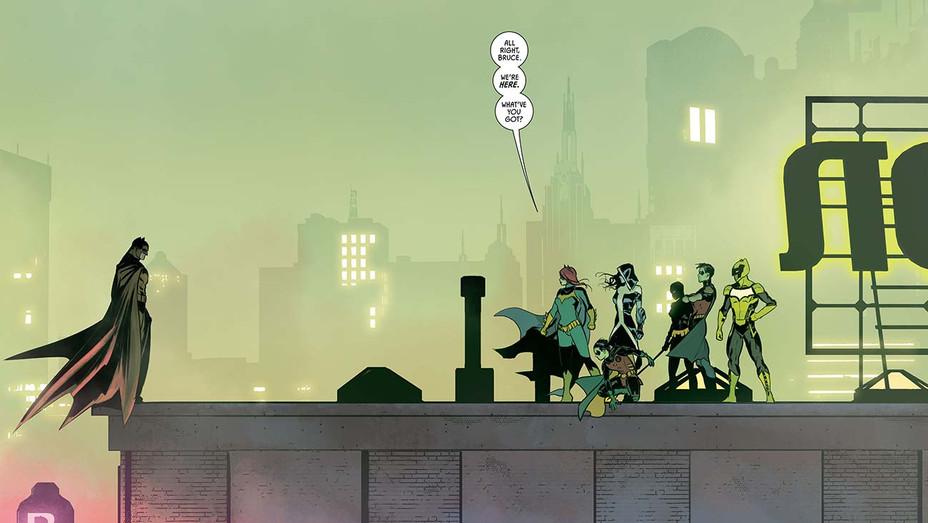 Batman #71 - Publicity-H 2019