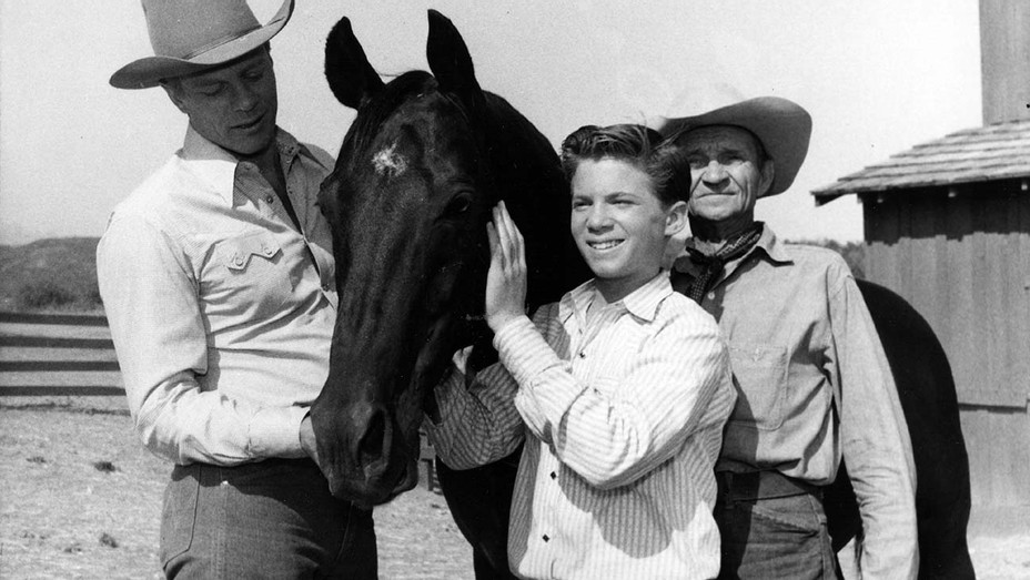 Bobby Diamond, Boy With a Horse on the 1950s TV Series 'Fury,' Dies at 75 |  Hollywood Reporter