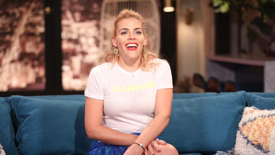 BUSY TONIGHT E1102_Busy Philipps - Publicity - H 2019