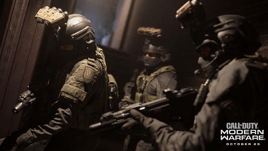 Call of Duty Modern Warfare-Publicity-Embed 2- 2019