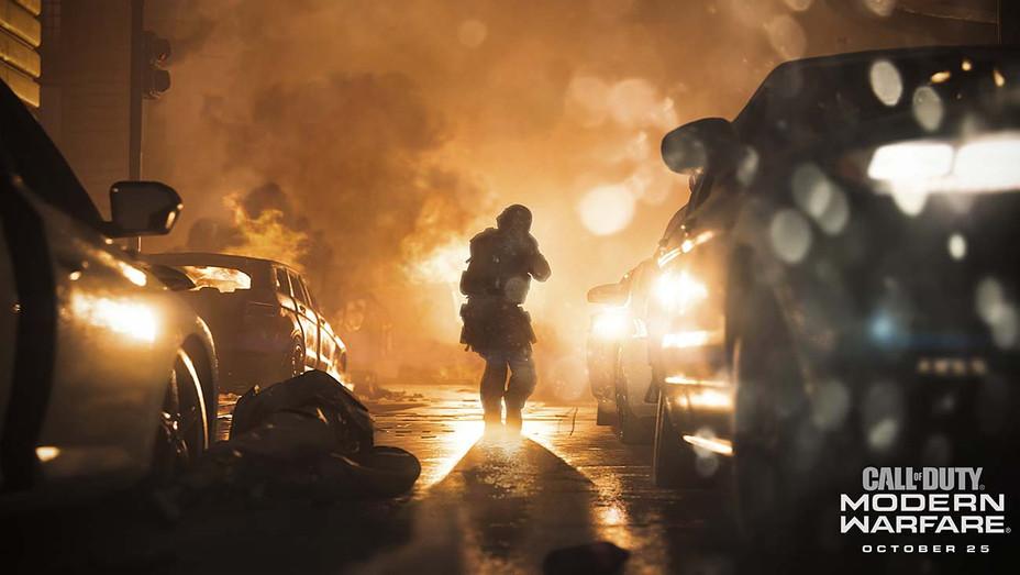 Call of Duty Modern Warfare-Publicity-H 2019