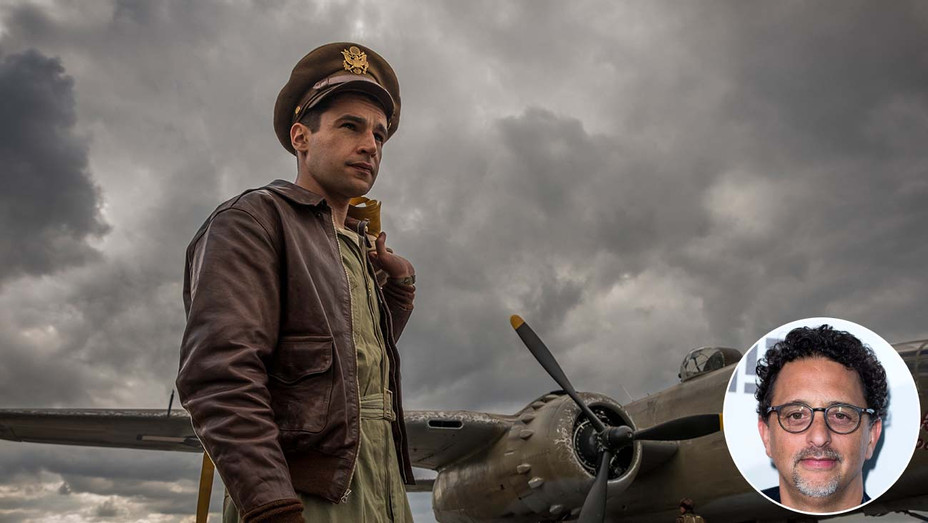 Catch-22-Publicity-Getty-Inset-Grant Heslov-H 2019