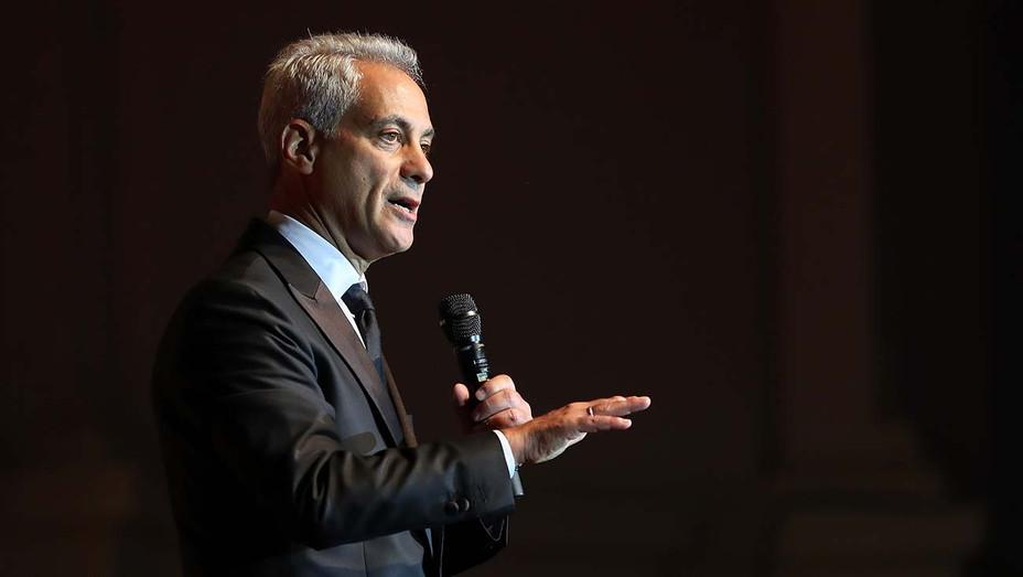 Chicago Mayor Rahm Emanuel-Getty-H 2019