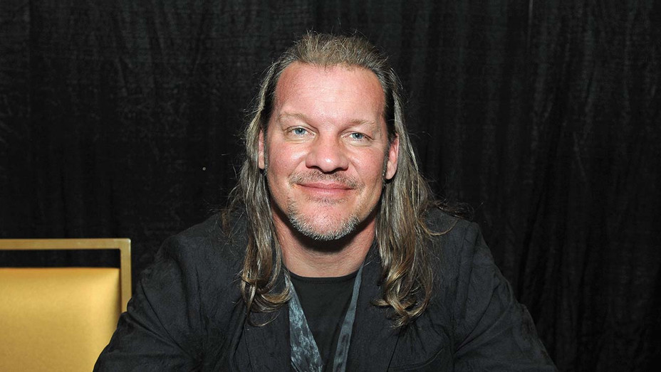 Chris Jericho - Getty - H 2019