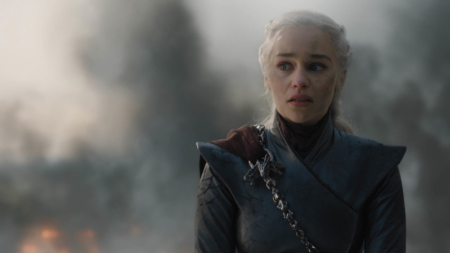 Game of Thrones - Dany - Season 8 Episode 5 - H Publicity 2019