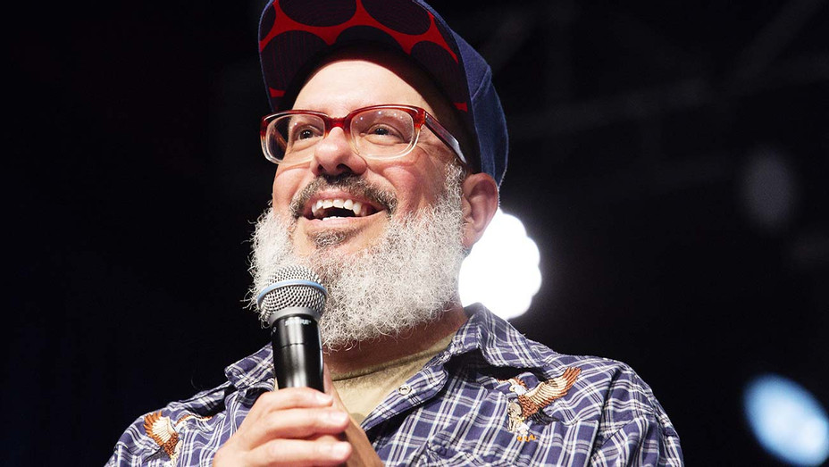 David Cross: Oh, Come On Still 2- Comedy Dynamics Publicity -H 2019