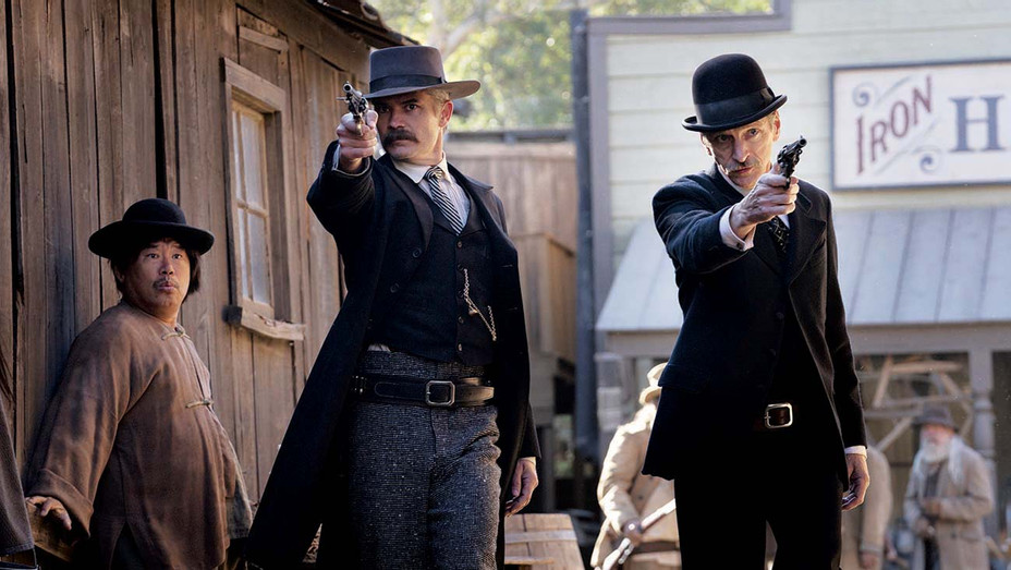 Deadwood: The Movie Still - Publicity - H 2019