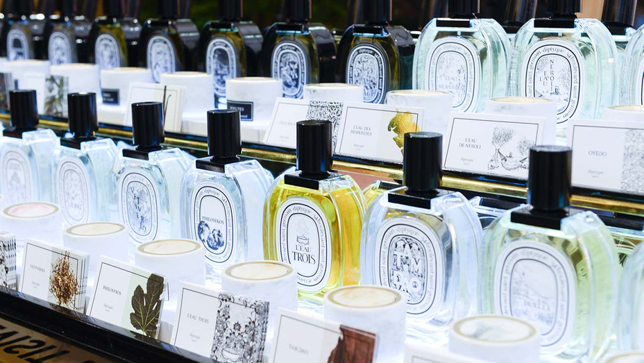 Diptyque Pop-Up Event -Publicity- H 2019