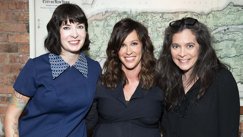 Jagged Little Pill - Diablo Cody, Alanis Morissette, and Diane Paulus- Publicity-H 2019