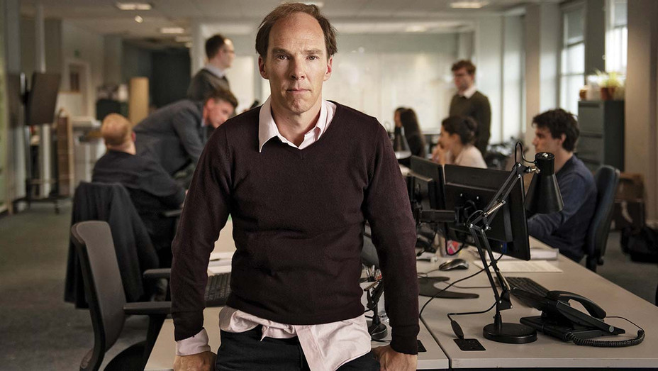 Brexit - Benedict Cumberbatch - HBO Publicity-H 2019