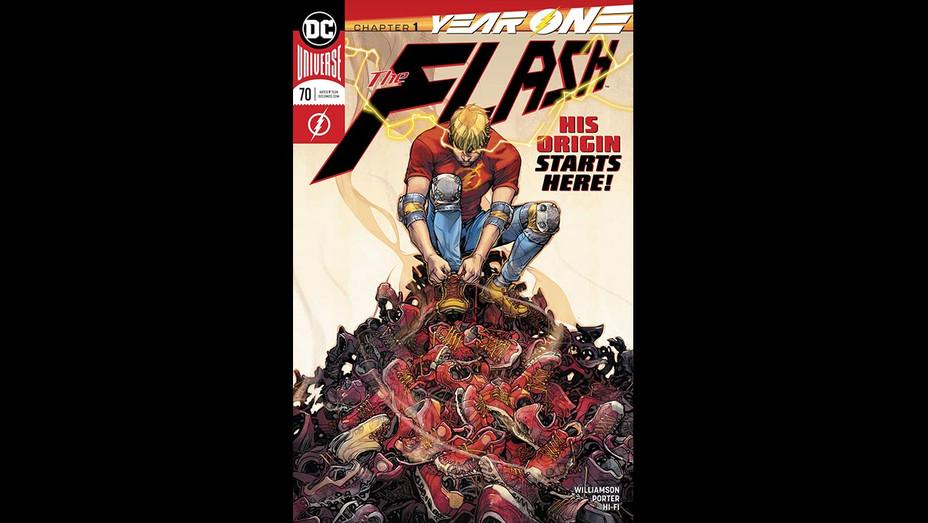 Flash cover-Publicity-H 2019