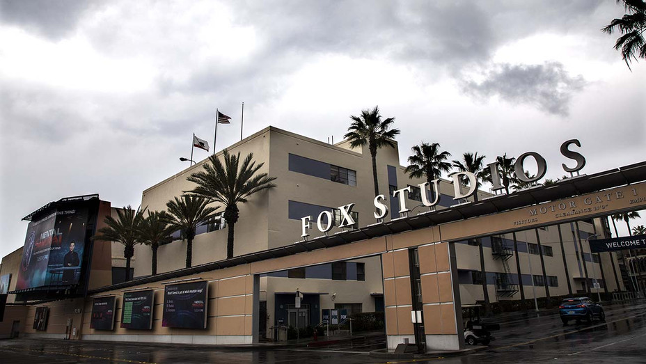 Fox Studios-Getty-H 2019