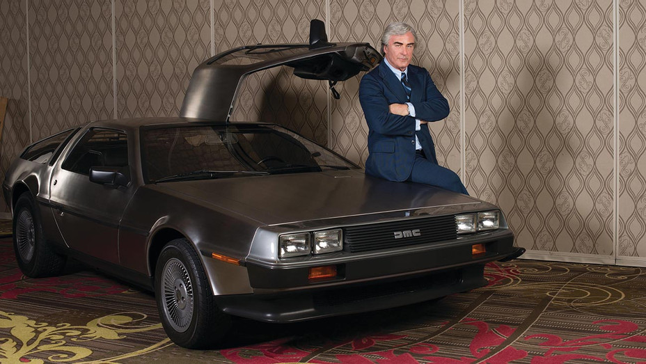 Framing John DeLorean -Publicity Still-H 2019