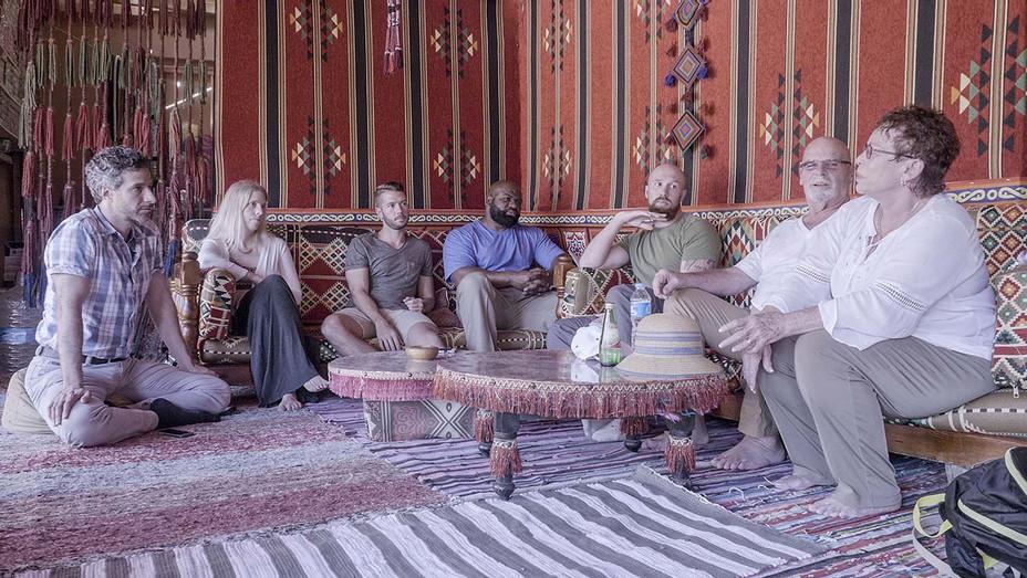 FREE TRIP TO EGYPT Still 1- Kindness Films - Publicity-H 2019