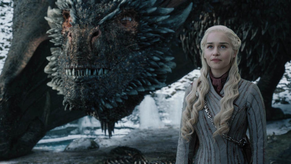Game of Thrones-Publicity still 2-H 2019