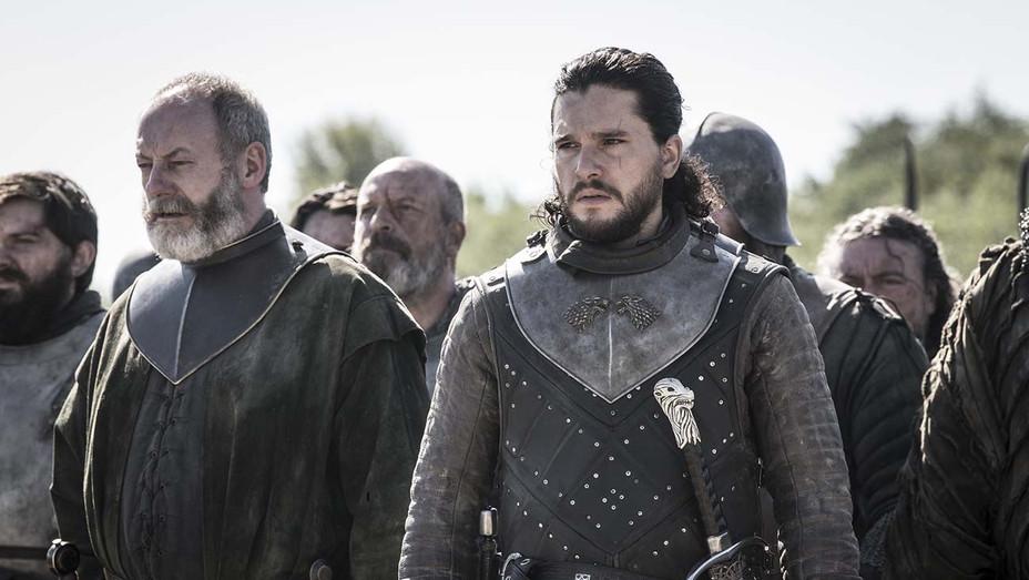 Game of Thrones-Publicity still 7-H 2019
