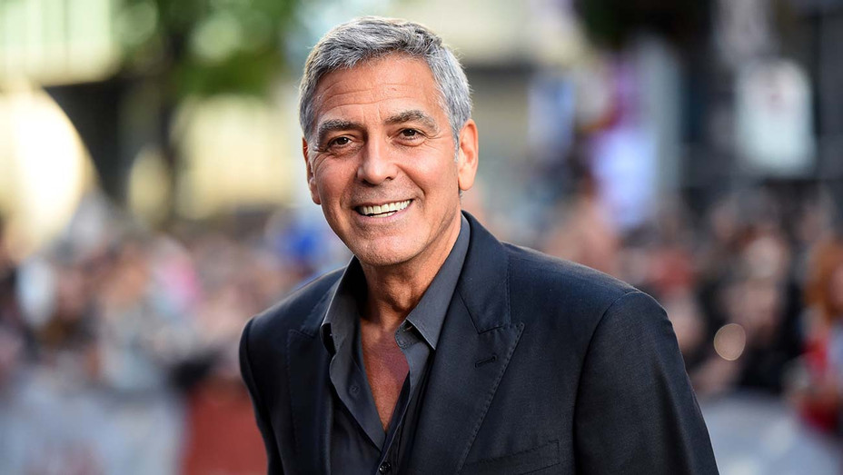George Clooney - Getty - H - 2019