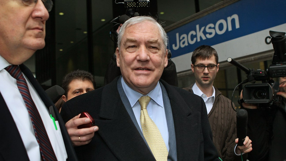 Conrad Black - Getty - H 2019