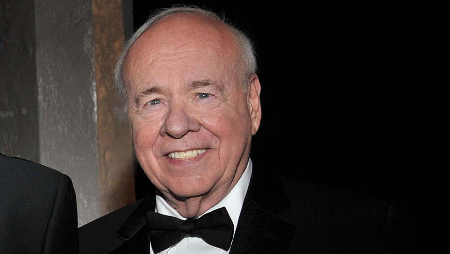 Tim Conway attends the TNT/TBS broadcast of the 17th Annual Screen Actors Guild Awards - Getty-H 2019
