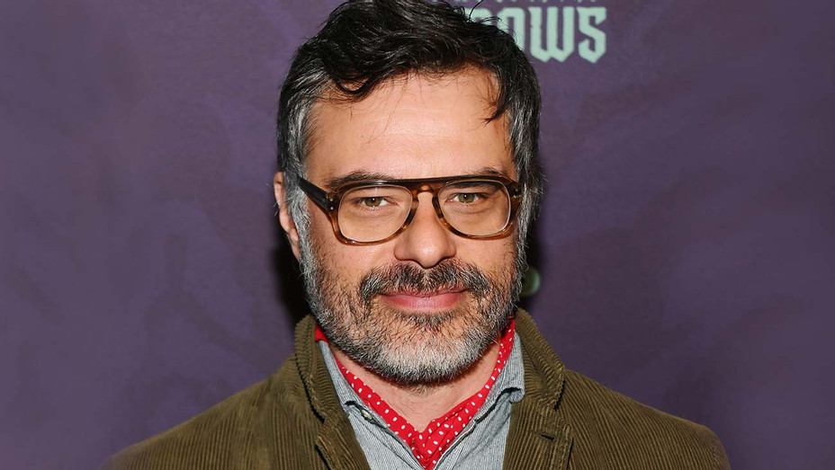 """Jemaine Clement attends the """"What We Do In The Shadows"""" New York Premiere - Getty-H 2019"""