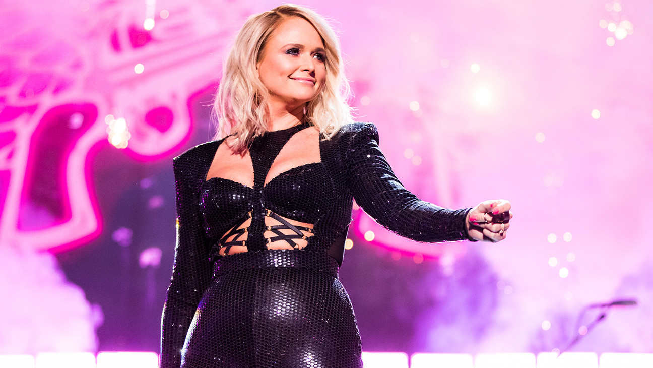 CMA Awards: Miranda Lambert Tops Nominations