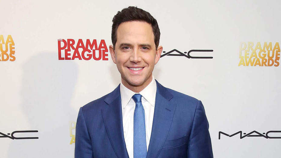 Santino Fontana attends the 85th Annual Drama League Awards - Getty-H 2019