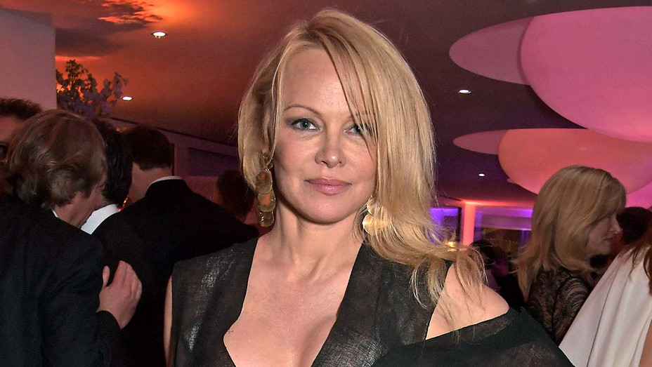 Pamela Anderson - H 2019
