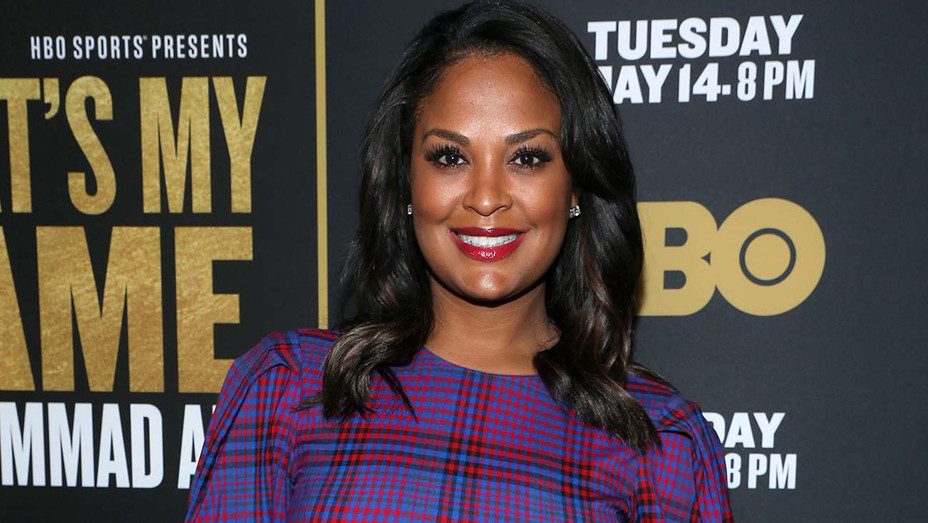 Laila Ali attends the premiere of HBO's What's My Name Muhammad Ali - Getty-H 2019