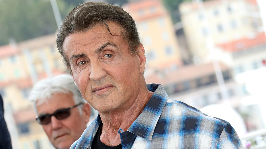Sylvester Stallone Rendez-Vous Photocall - Getty - H 2019