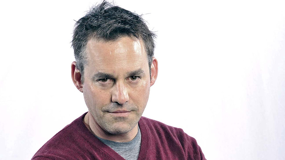 Nicholas Brendon poses for a portrait - Getty-H 2019