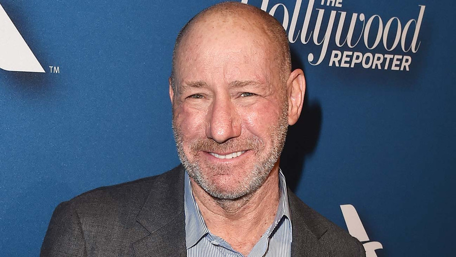 Steve Golin attends The Hollywood Reporter's 4th Annual Nominees Night - Getty-H 2019