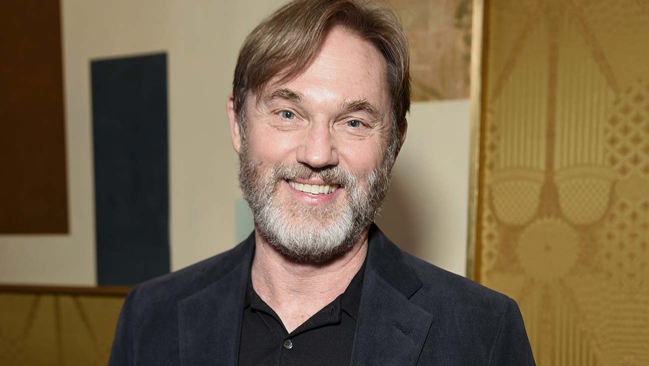 Richard Thomas attends the 2017 Tony Awards Meet The Nominees Press Junket - Gettyt-H 2019
