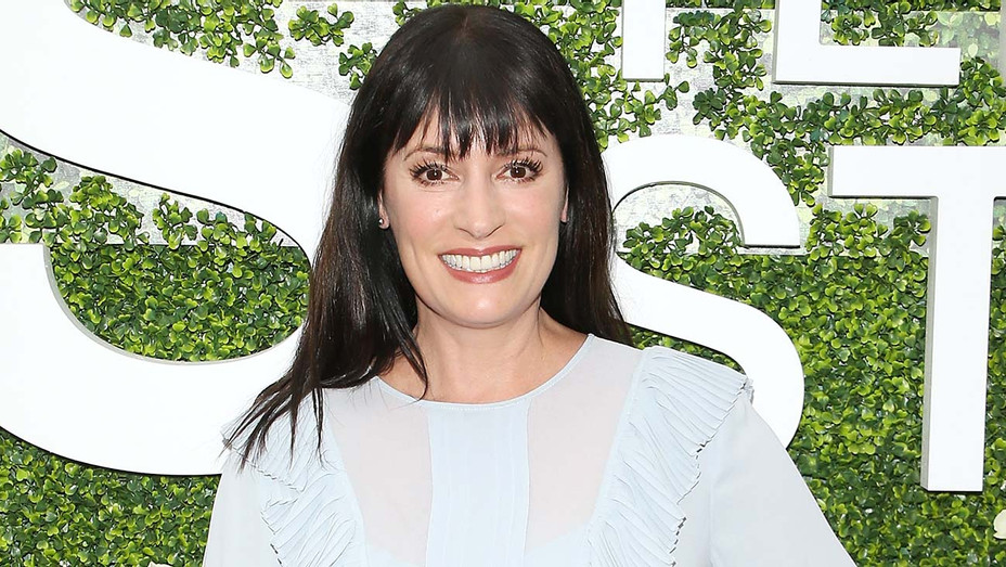 Paget Brewster arrives to the 2017 Summer TCA Tour - Getty-H 2019