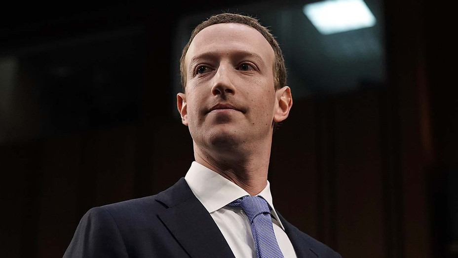Mark Zuckerberg  - April 10, 2018 - Getty - H 2019