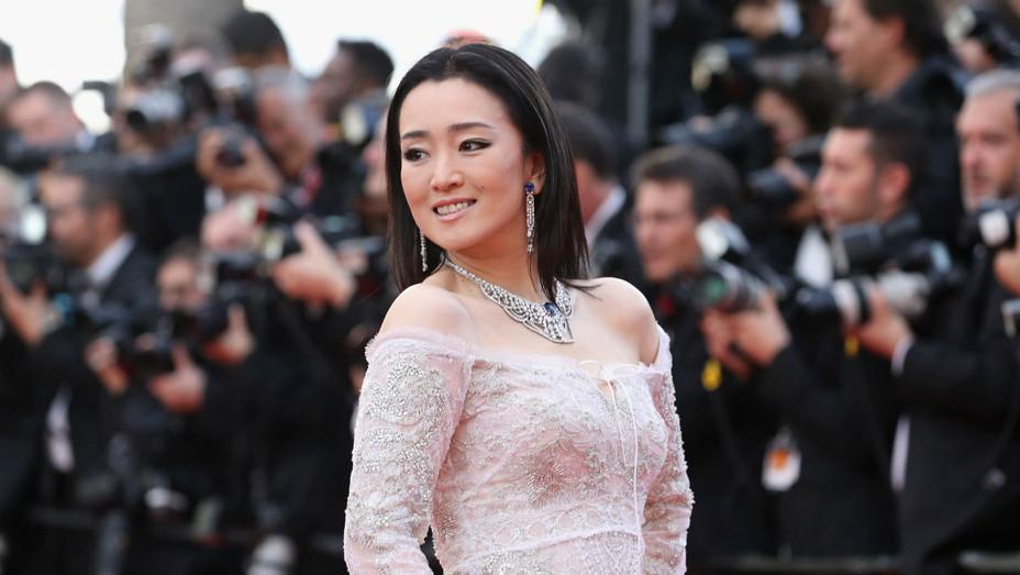 Gong Li - H 2019