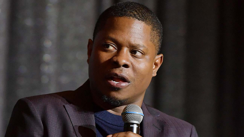 Jason Mitchell Opens Up About The Chi Exit Says Metoo Movement Was Used As An Ugly Weapon Hollywood Reporter