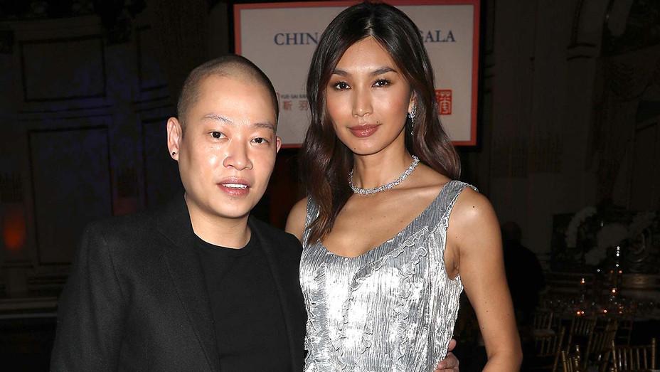 China Fashion Gala 2019 - Jason Wu and Gemma Chan- Publicity-H 2019