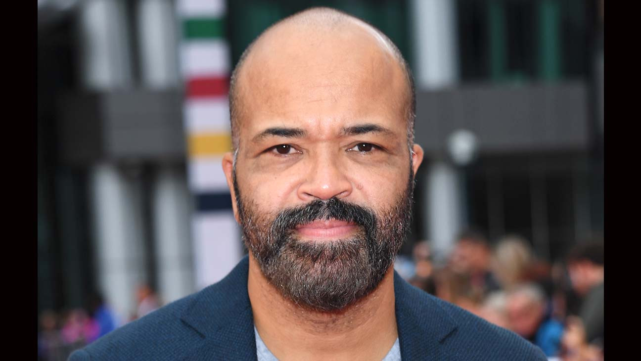 Jeffrey Wright Narrates Satirical 'Daily Show' Tribute to Trump Presidency