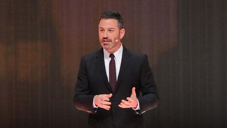 Jimmy Kimmel_Onstage Upfront - Publicity - H 2019