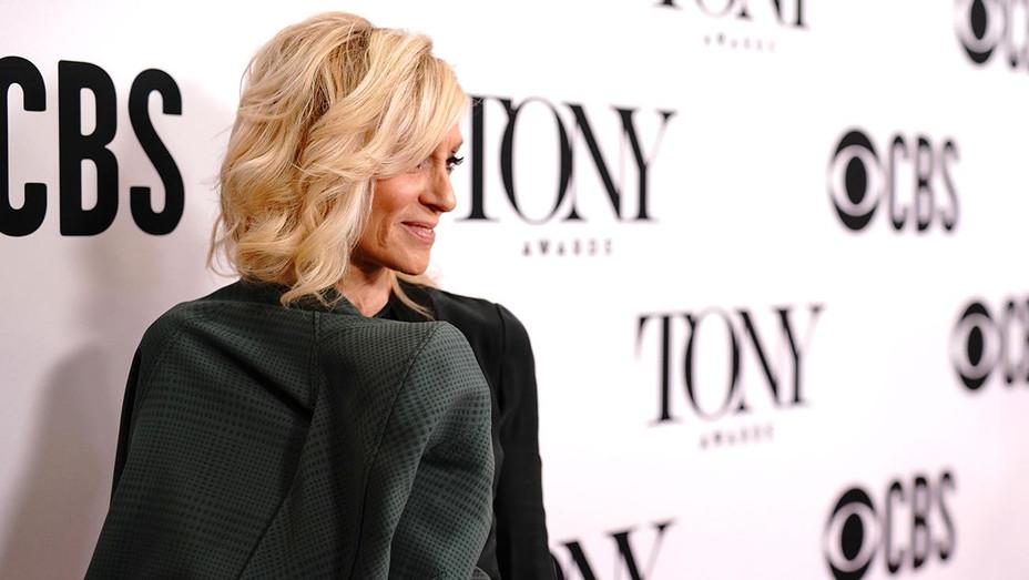 Judith Light-Tony nominees meet the press-Getty-H 2019