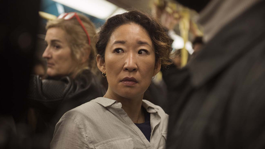 Killing Eve _ Season 2, Episode 5 - Sandra Oh - Publicity -H 2019
