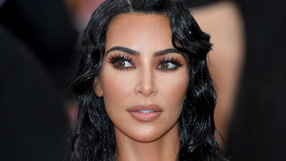 Kim Kardashian West - Getty - H 2019