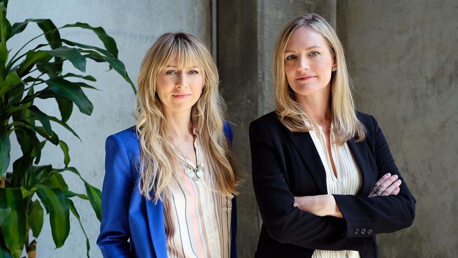 Kristin Mann and Laura D. Smith-Publicity-H 2019