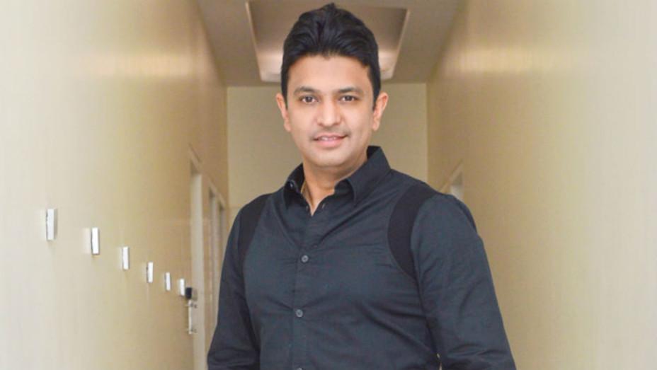 T-Series managing director Bhushan Kumar - H 2019