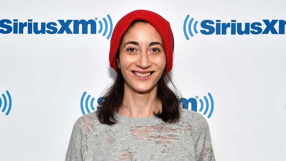 Lauren Oliver - Getty - H 2019