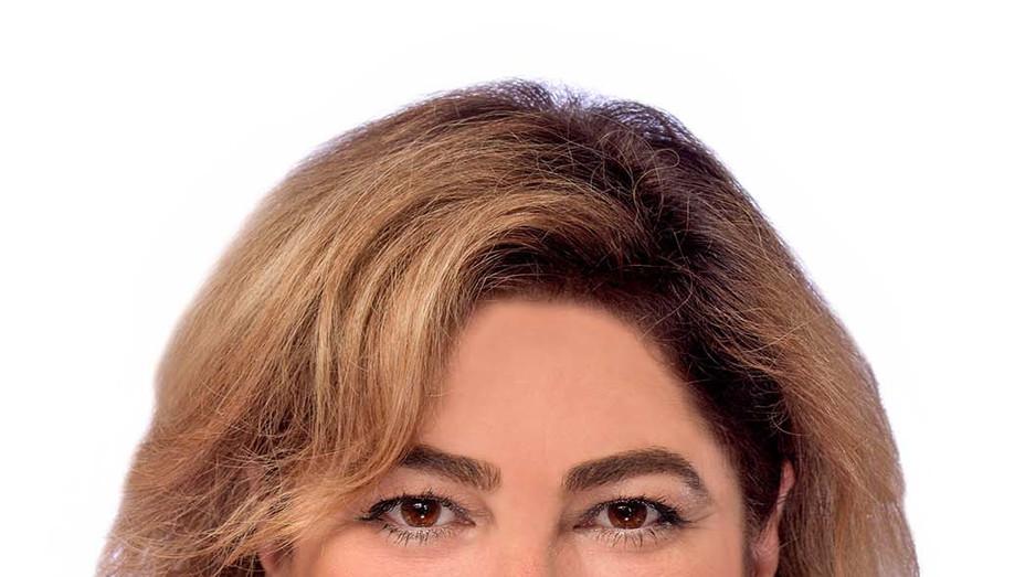Lina Marrone Headshot — Publicity — P 2019
