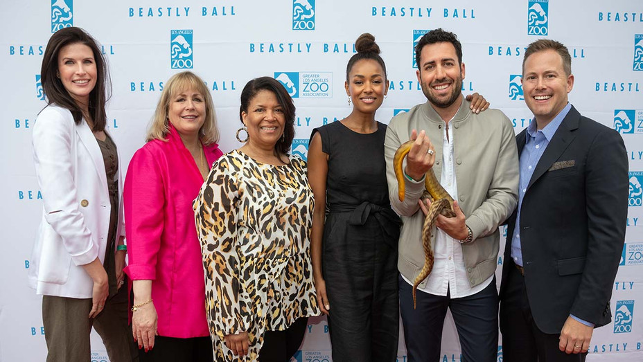 Los Angeles Zoo Beastly Ball - Publicity - H 2019