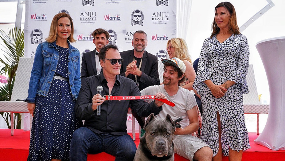 Palm Dog Cannes - H - 2019