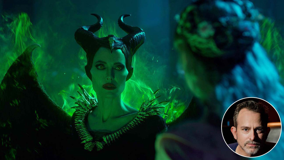 Maleficent: Mistress of Evil-Publicity-Geoff Zanelli-Inset-H 2019