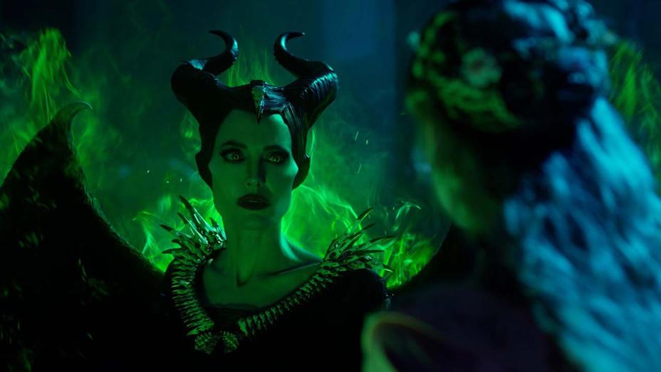Maleficent Mistress of Evil Still 3 - Disney Publicity-H 2019